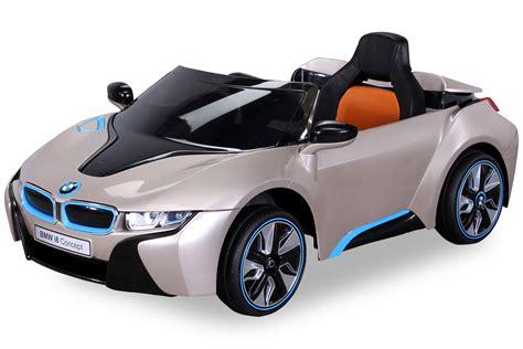 kinder elektroauto bmw  lizenziert   watt motor