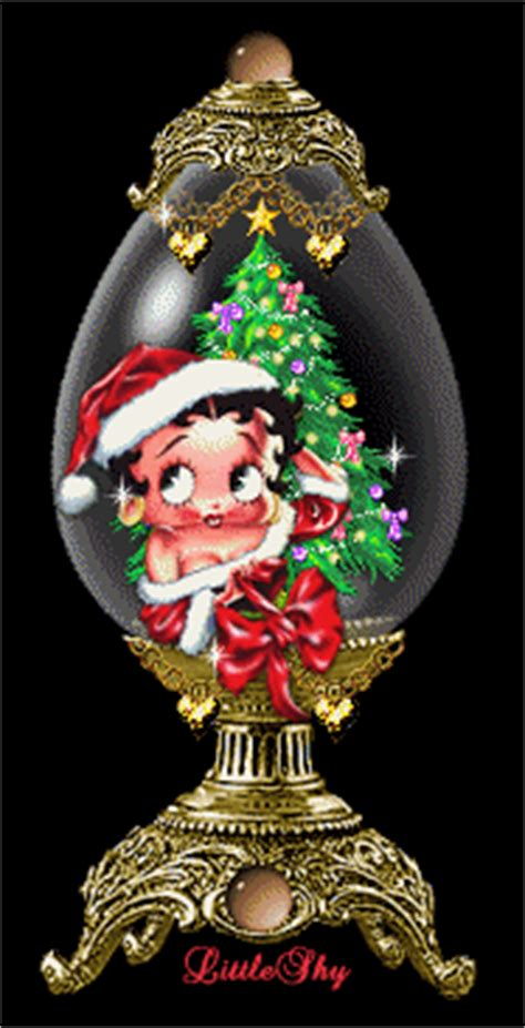 betty boop animated images gifs pictures animations