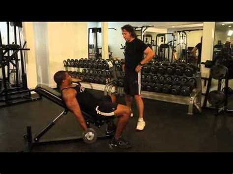 strong bench incline bench dumbbell curls for strong and shredded
