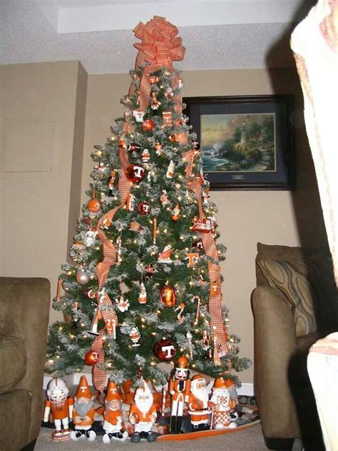 love christmas in tennessee tennessee volunteers