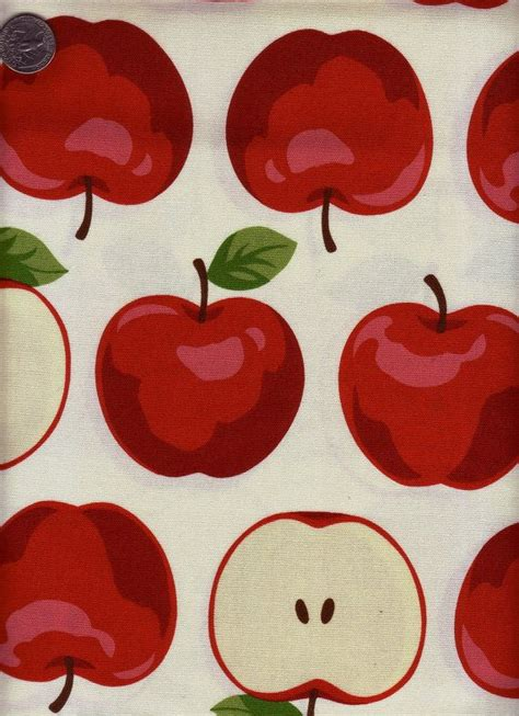pattern for fabric apple big apple japanese fabric craft yarn other supplies