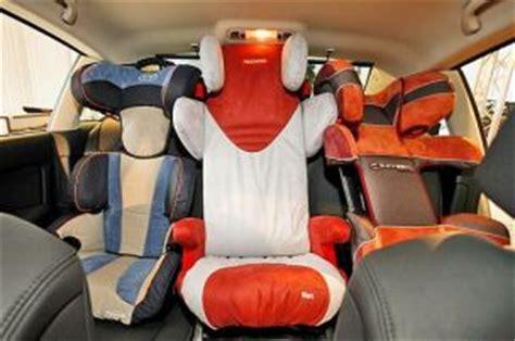 Welches Auto Mit 3 Kindern by Autos F 252 R Drei Kindersitze Und Mehr Kinder Autositze