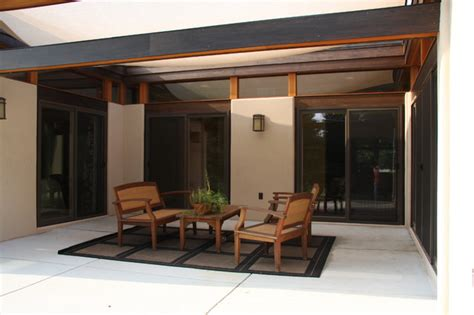 earth house tao design group home design and style bethesda earth home contemporary patio dc metro by
