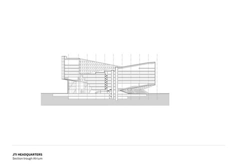 section 8 headquarters jti headquarters som archdaily