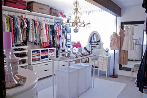 turn a bedroom into a closet before after brit s closet transformation brit co