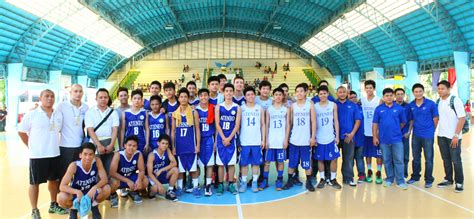 Mba Davao Eagles Players the jesuit athletic meet 2012 athletics