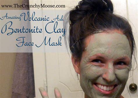 Great Plains Bentonite Detox Taken After Taking Prescription Medication by Bentonite Clay Mask A Mask