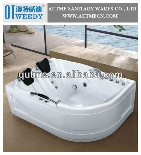 jacuzzi insert for bathtub autme 029 2 person indoor hot tub with jet surf bathtub