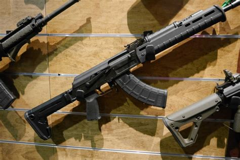 ak 47 furniture magpul more details about magpul s ak 47 furniture the