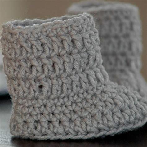 crochet pattern uggs baby boots free baby boots crochet pattern