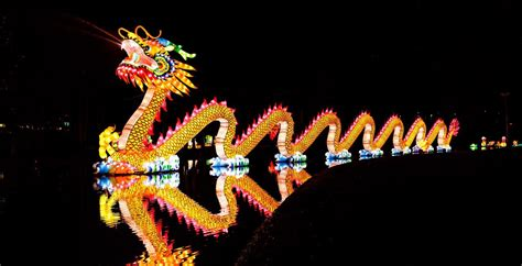 new year lantern festival 2016 where to celebrate new year in