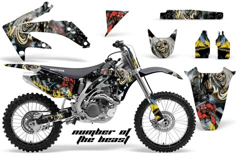 design graphics for dirt bike honda crf450r graphic stickers and decals honda