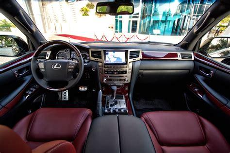 lexus lx 2019 interior 2019 lexus lx 570 interior pictures efficient family