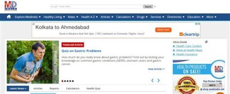 best health news websites top websites in india trendingtop5