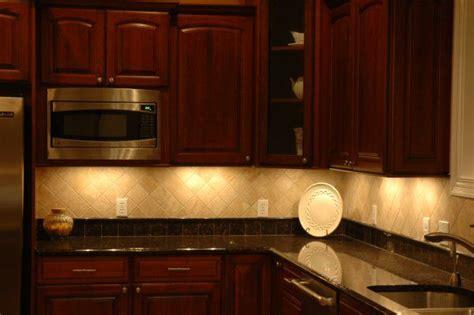 under cabinet lighting options kitchen pinterest