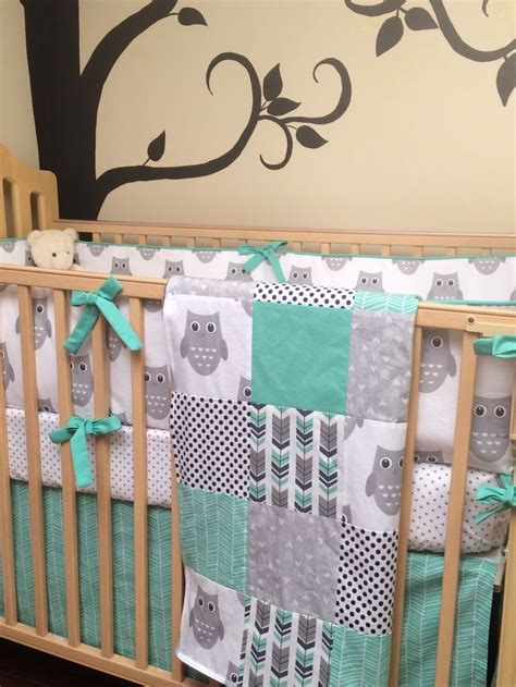 Owl Baby Crib Bedding Best 25 Owl Baby Bedding Ideas On Owl Crib Bedding Owl Baby Rooms And Owl Baby