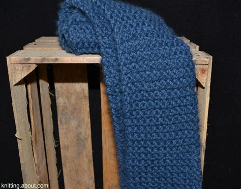 how to knit a scarf for beginners garter stitch scarf