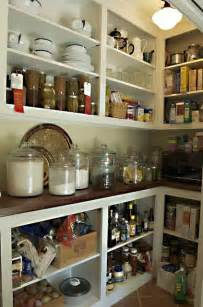 would a walk in pantry with a countertop so i could