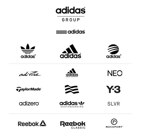 Adidas Neo Brand adidas brand design study on behance