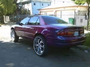Buick Regal Donk 26 Rims Donk Mitula Cars