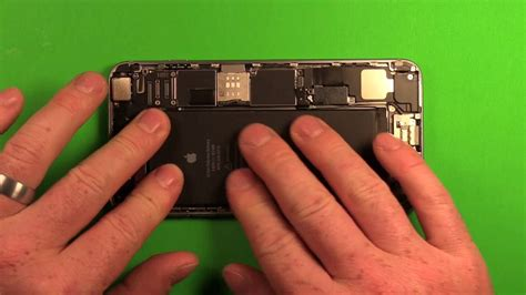 iphone 6 plus battery replacement guide how to scanditech
