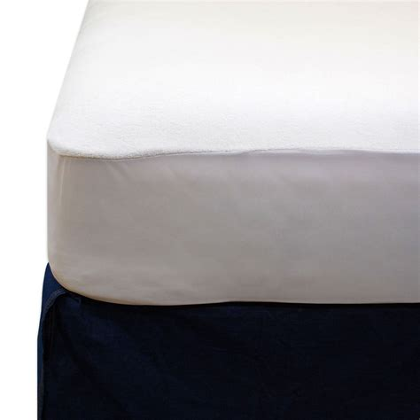 Xl Waterproof Mattress Protector by Gotcha Covered Breathable Fitted Mattress Protector