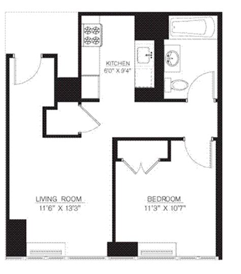 1 bedroom apartment manhattan full image for studio 111 lawrence street rentals brooklyner apartments for