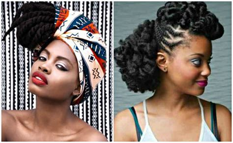 new hairstyles 2017 for black women 2017 natural hair ideas for black women the style news