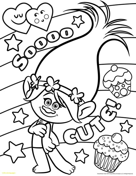 In Coloring Book trolls coloring pages with trolls coloring pages best coloring pages for wkwedding co