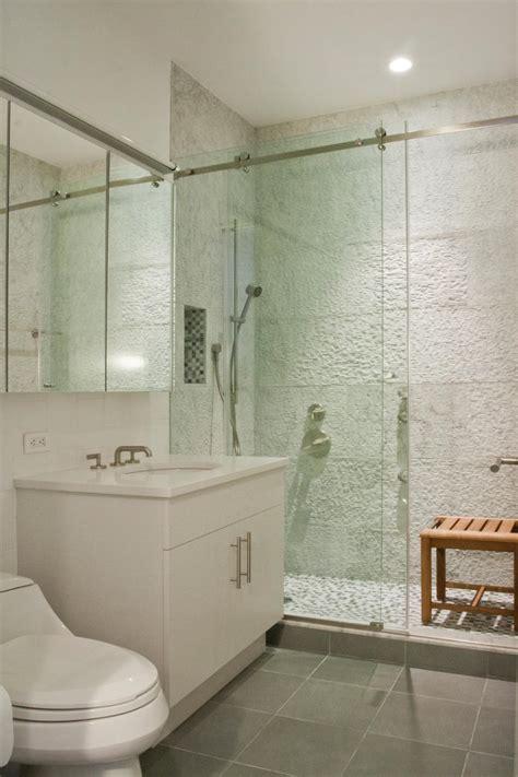 24  Glass Shower Bathroom Designs, Decorating Ideas