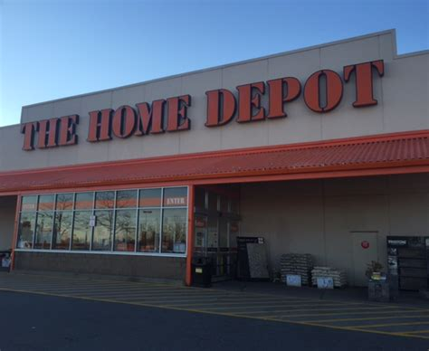 the home depot newburgh ny company profile