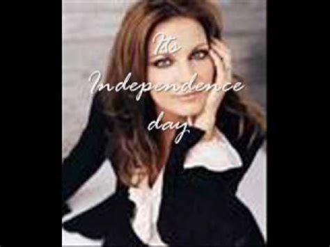 lyrics martina mcbride martina mcbride independence day lyrics