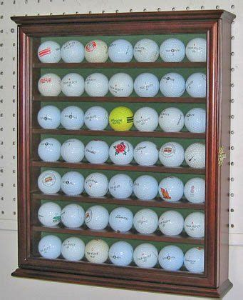 shadow box bar top 17 best images about golf ball display case on pinterest