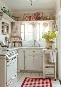 Shabby Chic Kitchen Designs by 50 Fabulous Shabby Chic Kitchens That Bowl You Over