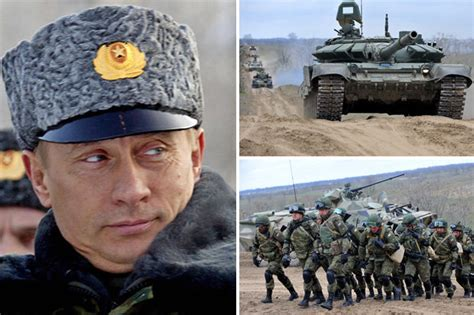 vladimir putin military world war 3 threat vladimir putin reveals new military