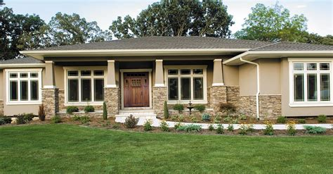 elements  craftsman style