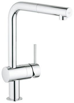 grohe minta 32168000 kitchen faucet