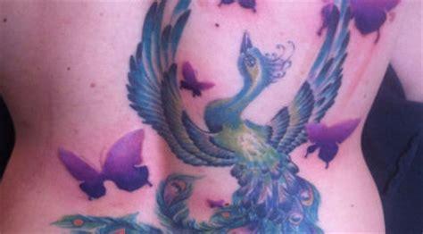 phoenix tattoo purple phoenix tattoo pictures archives seite 2 von 3 tattoou