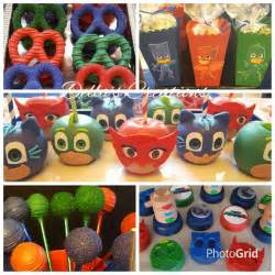 Superhero Table Centerpieces by 89 Best Images About Pj Masks Party On Pinterest