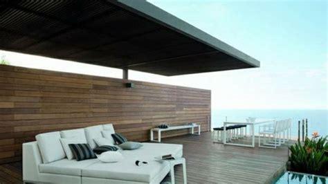 luxus terrasse 220 berdachte terrasse 48 wundersch 246 ne ideen