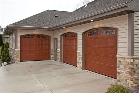 Insulated Steel 700 Series Garage Door Repair Decatur Al