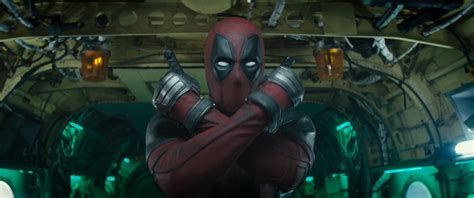 deadpool trailer meet the characters of deadpool 2