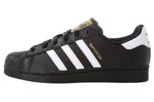 Cottages In Mayo by Adidas Superstar Black And Gold