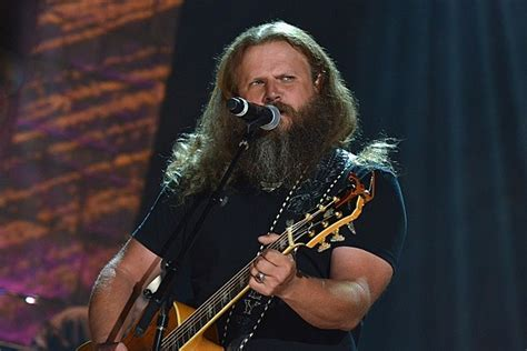 in color jamey johnson jamey johnson comments on label status