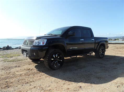 Wheels Nissan Titan show me your black wheels nissan titan forum