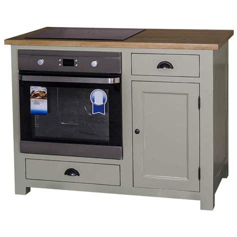 meuble cuisine pour plaque de cuisson meuble de cuisine pour four encastrable et plaque de