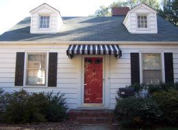 How To Clean Canvas Awnings by How To Clean An Awning So It S Summer Ready