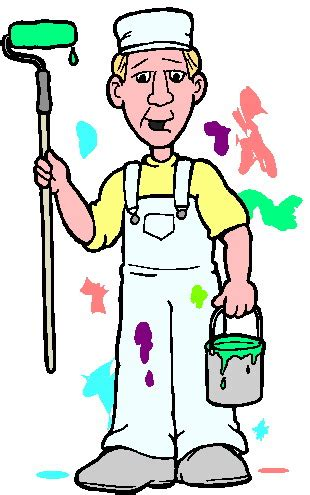 house painter clipart house painter clipart clipart panda free clipart images
