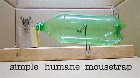 comment faire un pi 232 ge 224 souris avec une simple bouteille plastique
