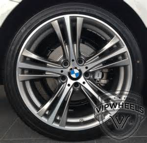 19 inch bmw f30 f31 wheels style 407 with summer tyres